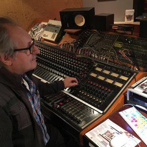 Kom een opname maken in onze studio in Arnhem